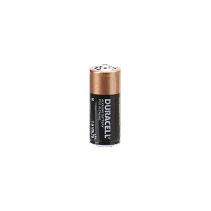 Duracell Specialty Medical Battery, N Size, 1.5V