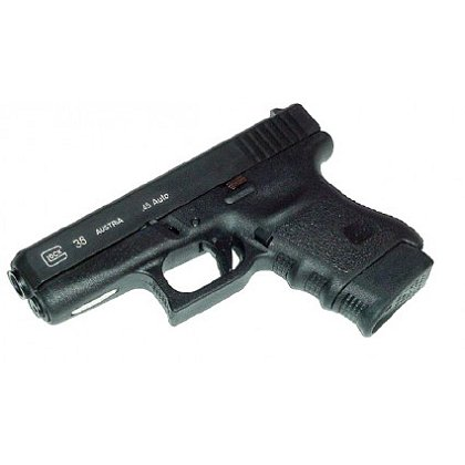 Pearce Grips: GLOCK 36 Grip Extension