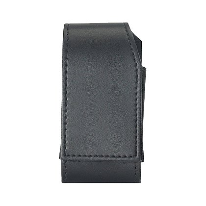 Perfect Fit Leather Cell Phone Case w/Belt Slide