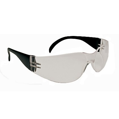 PIP Bouton Zenon Z12 Eyewear, Polycarbonate Lens, Rimless, Molded Nose Bridge