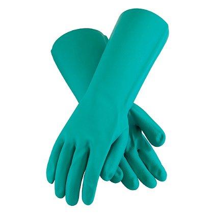 PIP: Nitrile Glove, 22 Mil., 15