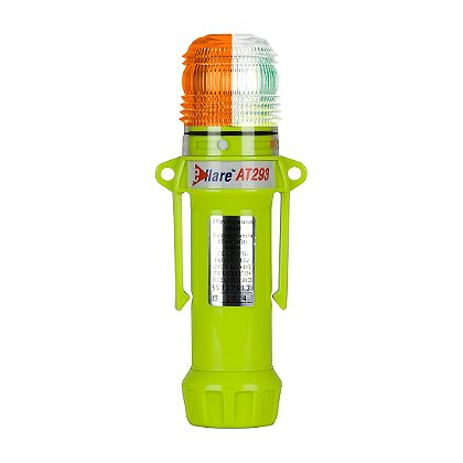 PIP 8� Dual Flashing eFlare Safety & Emergency Beacon