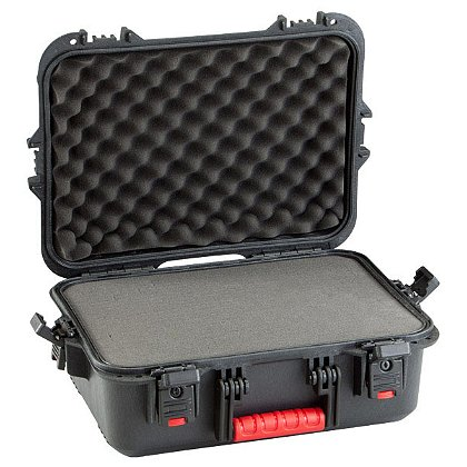 Plano Large All Weather Pistol/Accessory Case with Pluck Foam