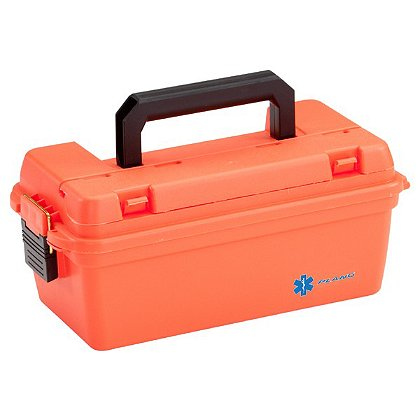 Plano Medium Water Resistant Medical Storage Box
