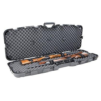 Plano: Pro-Max Double Scoped Rifle PillarLock Gun Case