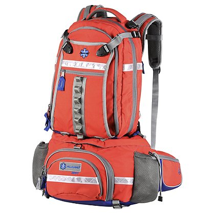 Plano 3 in 1 Medical Backpack