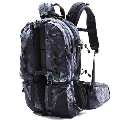 Plano Tenzing: TTSP14 Tactical Pack, OD Green