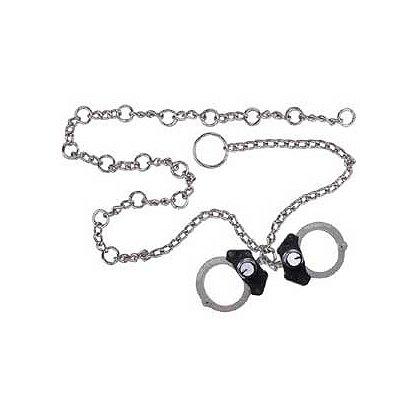 Peerless: Model 7003 High Security Waist Chain