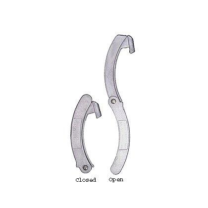 TheFireStore: Folding Pocket Spanner Wrench