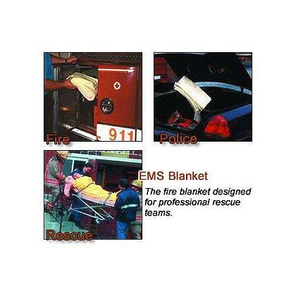 Kovenex Rapid Response: Professional/EMS Blanket, (10oz, 58