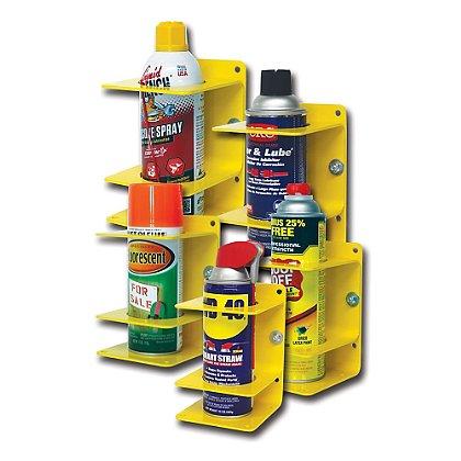 Zico Spray Can Holder