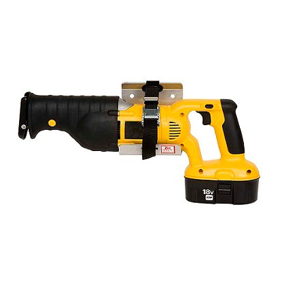 Zico: Reciprocating Saw Holder