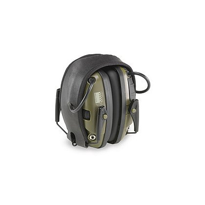 Honeywell Howard Leight Impact Sport Electronic Earmuffs