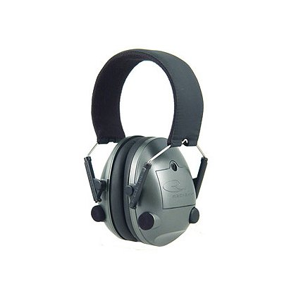 Radians: Pro-Amp Electronic Hearing Protection
