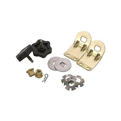 Bullard: Faceshield Mounting Hardware Kit