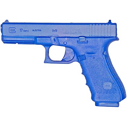 Ring's: Glock 17 Gen 4 Bluegun Firearm Simulator