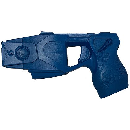 Ring's Taser X26P Bluegun Firearm Simulator