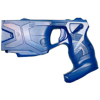 Ring's: Taser X2CHD Bluegun Firearm Simulator