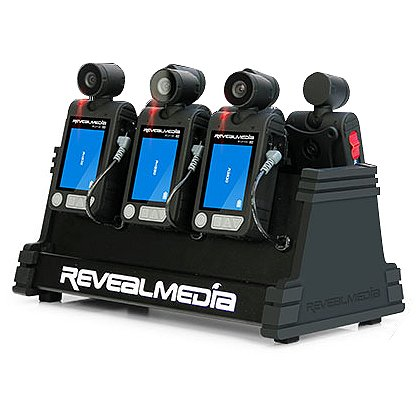Reveal 6-Camera Docking Station