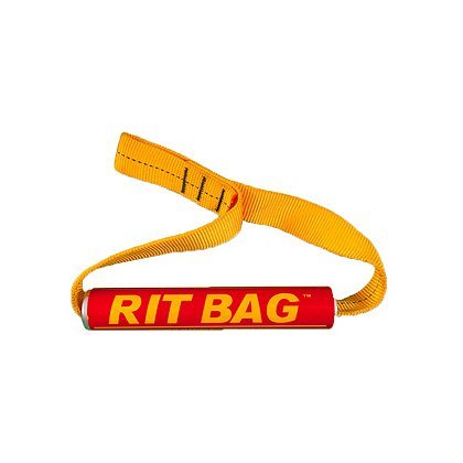 RIT BAG Tubular Webbing Loops with Power Handles