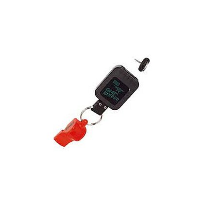 Gear Keeper Light Duty Retractor with Pin Mount