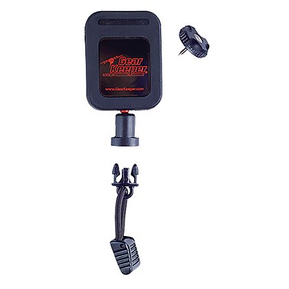 Gear Keeper Mic Keeper Pin Mount
