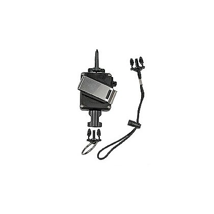Gear Keeper Locking Gear Keeper Snap/Clip Bracket Mount Instrument Tether