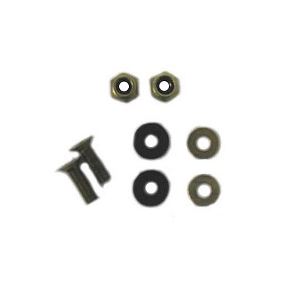Bourke Eyeshield Mounting Hardware Kit