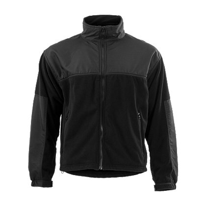 Spiewak: S327 Public Safety Performance Fleece