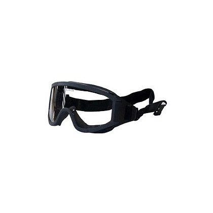 Cairns ESS Goggle with Mounting Hardware