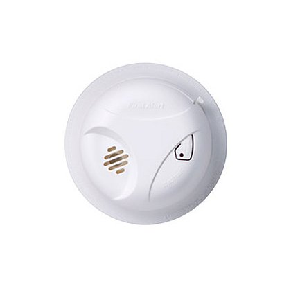 First Alert Ionization Battery Powered Smoke Detector