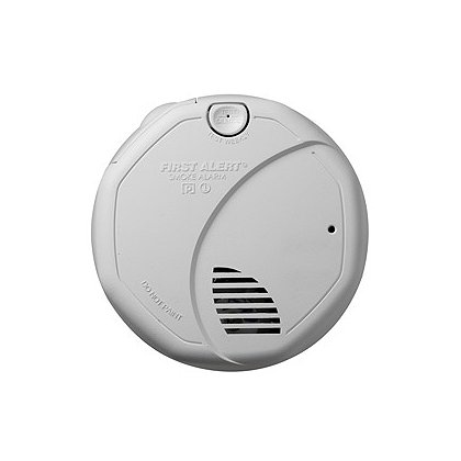 first alert dual sensor ionization photoelectric smoke detector thefirestore. Black Bedroom Furniture Sets. Home Design Ideas
