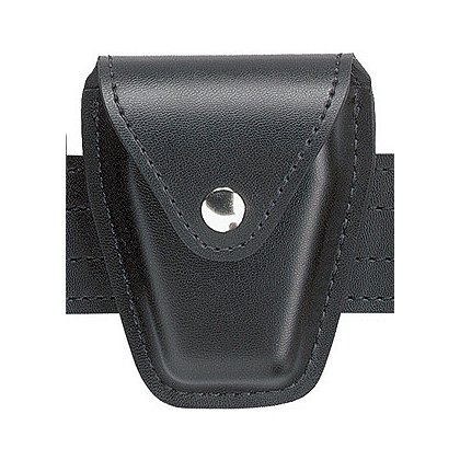 Safariland Model 190 SAFARI-LAMINATE Handcuff Pouch, Top Flap