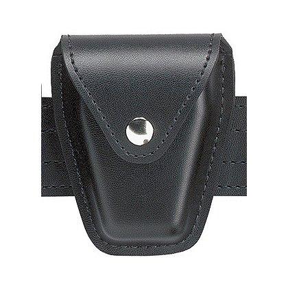 Safariland: Model 190 SAFARI-LAMINATE Handcuff Pouch, Top Flap