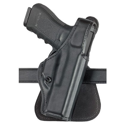 Safariland: Model 518 Paddle Holster for Pistols