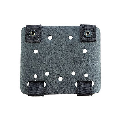 Safariland: MOLLE System Adapter Plate for Holsters and Accessories