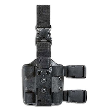 Safariland Leg Strap with Detachable 3X Locking Buckle
