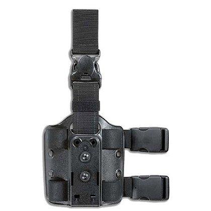 Safariland: Leg Strap with Detachable 3X Locking Buckle