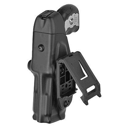Safariland Model 6312 ALS TASER X26 Holster w/ Clip