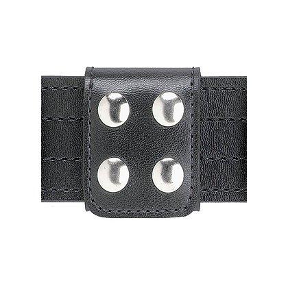 Safariland: Model 654 SAFARI-LAMINATE Belt Keeper, Slotted, 4 Snaps