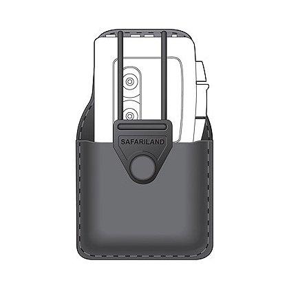 Safariland: Model 764 SAFARI-LAMINATE Tape Recorder Pouch