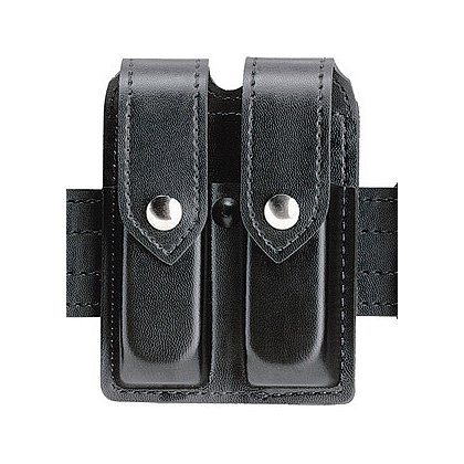 Safariland Model 77 Safari-Laminate Double Magazine Pouch
