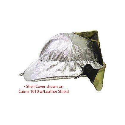 GSP Aluminized Helmet Shell Cover for Traditional Helmets