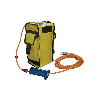FRC: Safer Search Device System, 200 ft. Complete Kit - Rope, Bag, 1 SSD, 2 Taglines