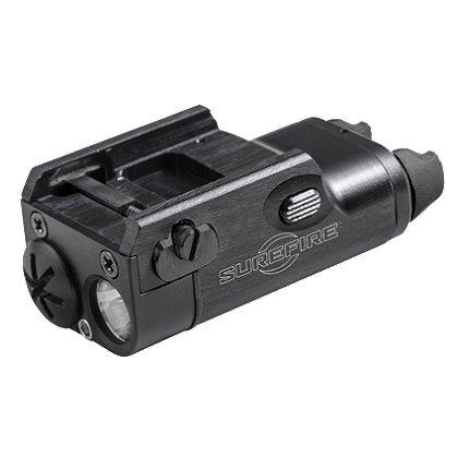 SureFire: XC1 Ultra-Compact LED Handgun Light, 200 Lumens