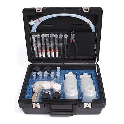 Sirchie: Arson Evidence Liquid Sampler Kit