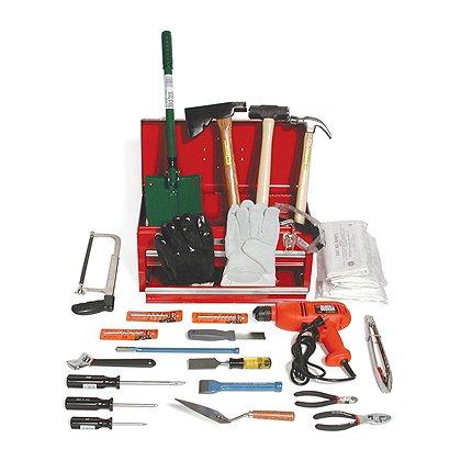 Sirchie: Arson Scene Tool Kit