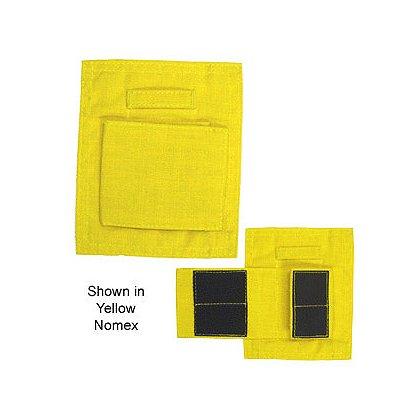 TheFireStore Turnout Coat Sew-On Survivor Pocket