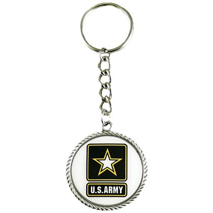 Son Sales, Inc. US Army Sublimated Key Ring