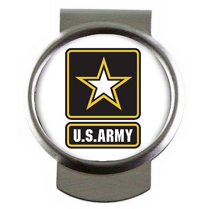 Son Sales, Inc.: US Army Sublimated Money Clip